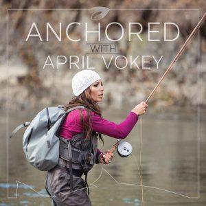 April Vokey