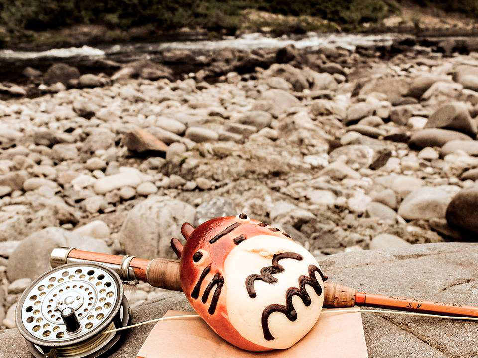 Find a fly fishing companion who is your friend and rival for Fly fishing stores near me