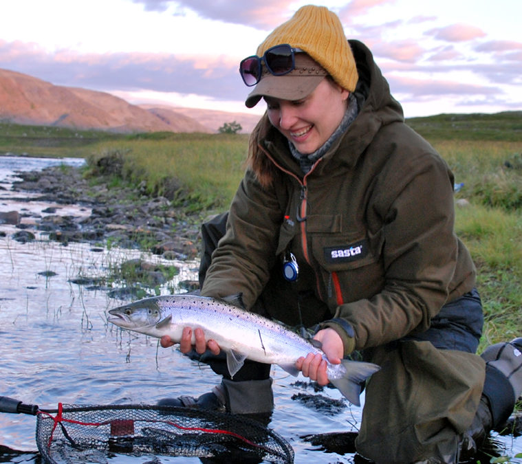 Top 75 fly fishing blogs