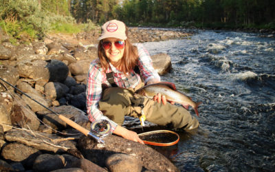 Best Grayling Nymphs for Norway