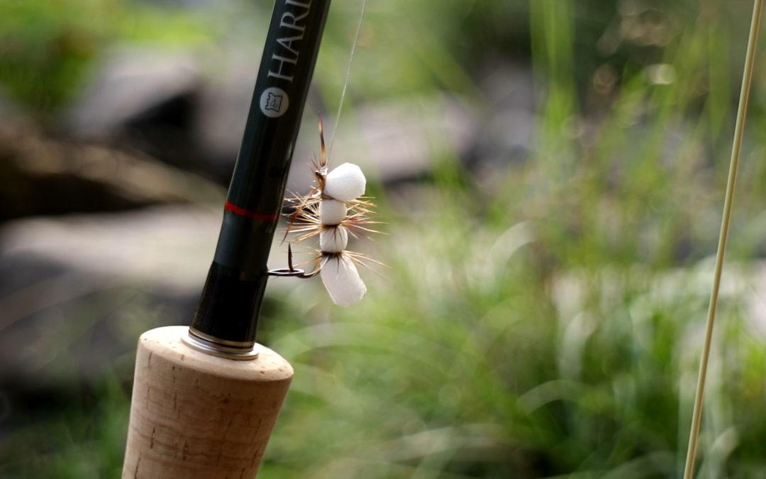 Atlantic Salmon Fly
