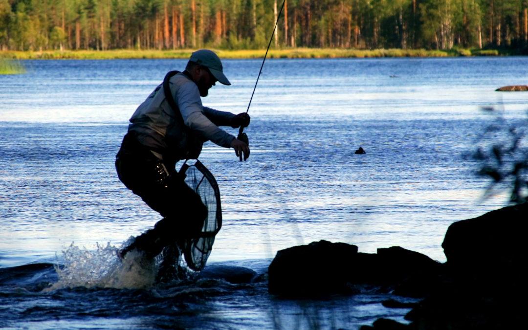 Fishing Championships